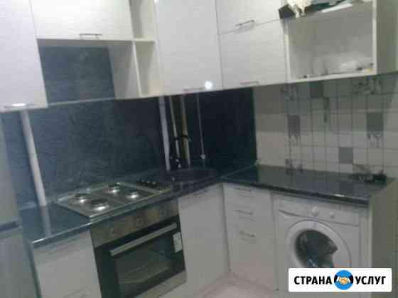 Сборщик мебели кухни и др Брянск