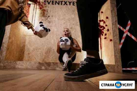 Фотограф Архангельск