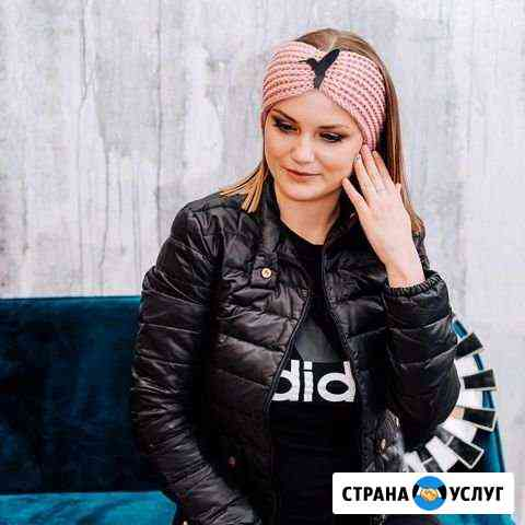 Вяжем то, что не купишь в магазине Смоленск