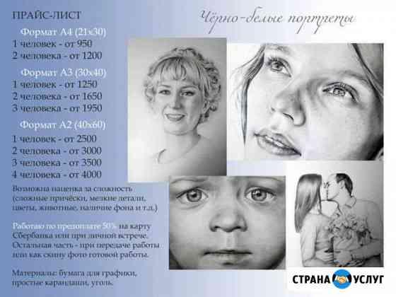 Роспись Вашей одежды, портреты по фото Новокузнецк