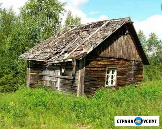 Демонтаж Липецк