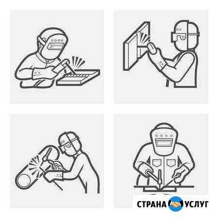 Изготовление металлоконструкций Петрозаводск