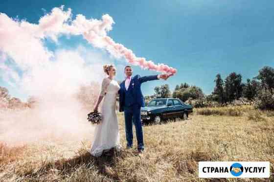 Фотограф видеограф все виды съемок Брянск