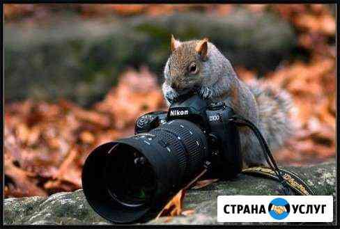 Видео съёмка Черкесск