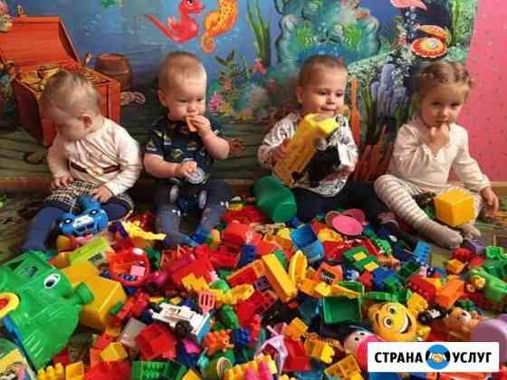 Няня Ставрополь