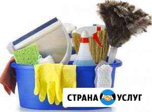 Уборка квартир, офисов и помещений Йошкар-Ола