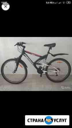Аренда велосипеда Чебоксары