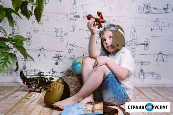 Фотограф семейный, детский Елец