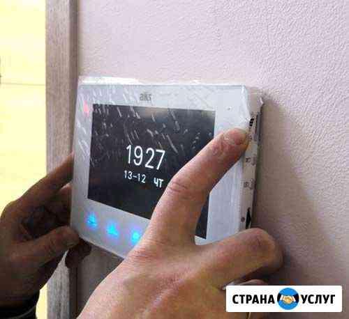 Видеонаблюдение, домофония, скуд, 3g/4g интернет Ростов-на-Дону
