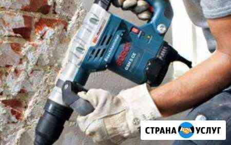 Прокат, аренда проф и домашнего инструмента с дост Мурманск