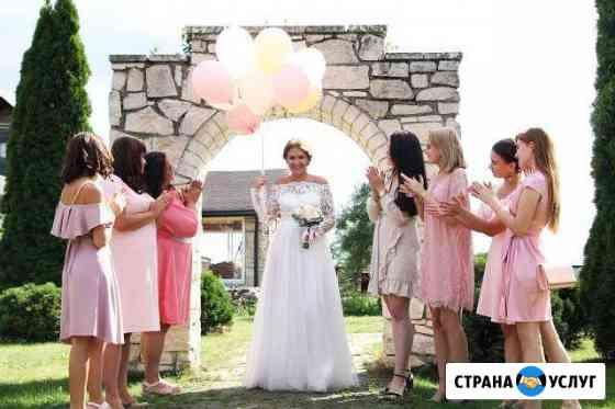 Свадебный и семейный фотограф Ковров
