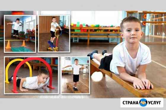 Фотограф в детский сад Барнаул