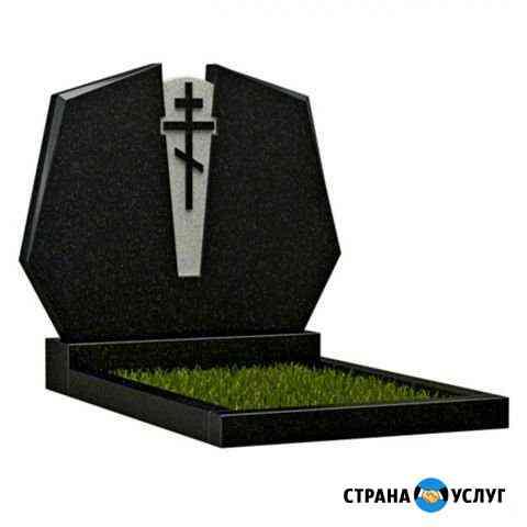 Памятники и оградки Великий Новгород