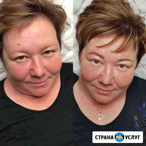 Специалист перманентного макияжа Нижний Новгород
