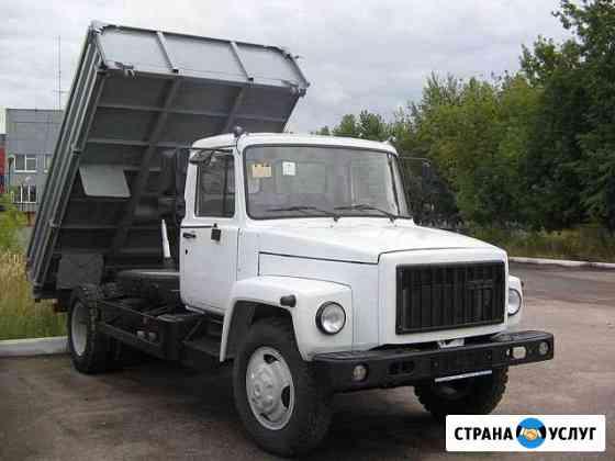 Доставка сыпучих грузов Великий Новгород