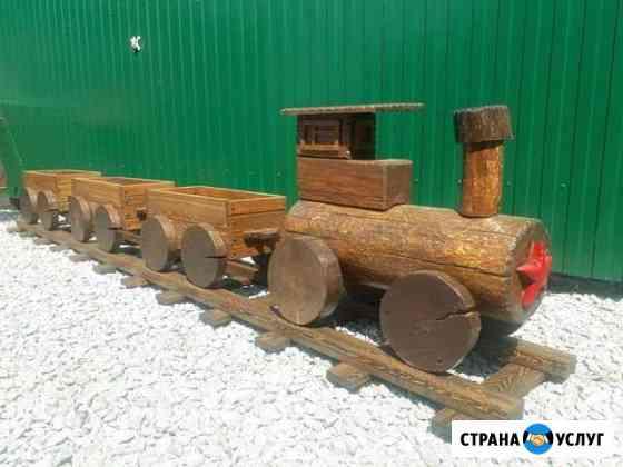 Изделия из дерева Хабаровск