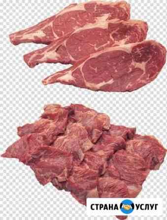 Мясо свинина Новоегорьевское