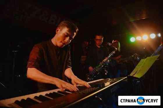 Обучение игре на фортепиано Skype/Discord Мурманск