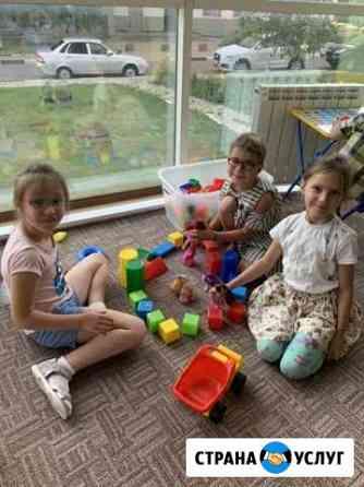 Частный детский сад « Лисёнок» Белгород