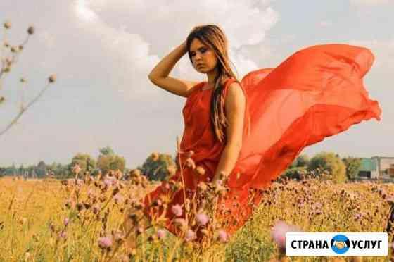 Фотограф Владимир Владимир