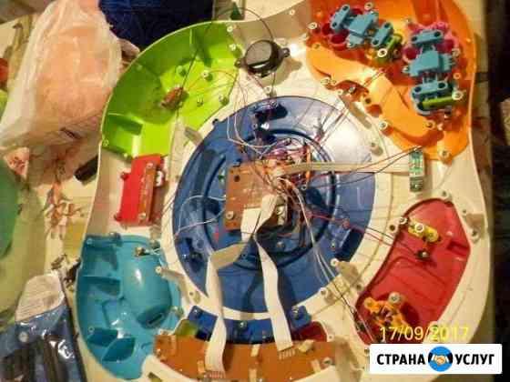 Ремонт детских электроквадроциклов, электромобилей Иваново