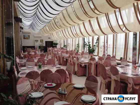 Ресторан панорама Грозный