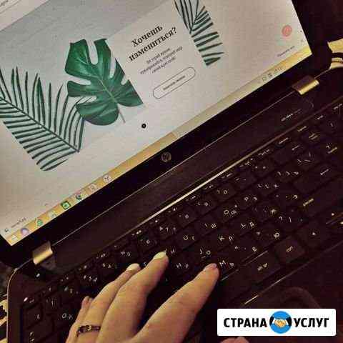 Разработка сайтов Йошкар-Ола