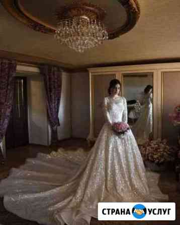 Фотограф на свадьбу Махачкала