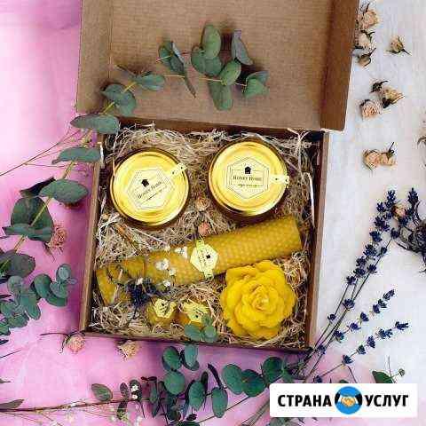 Медовые подарки Пермь