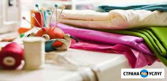 Пошив и ремонт одежды, шубы, дублёнки Абдулино