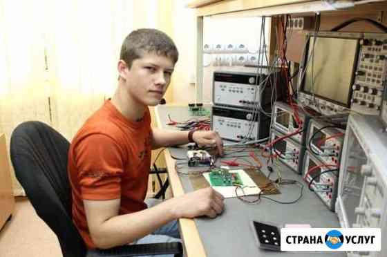 Ремонт Ноутбуков Ремонт Компьютеров Архангельск