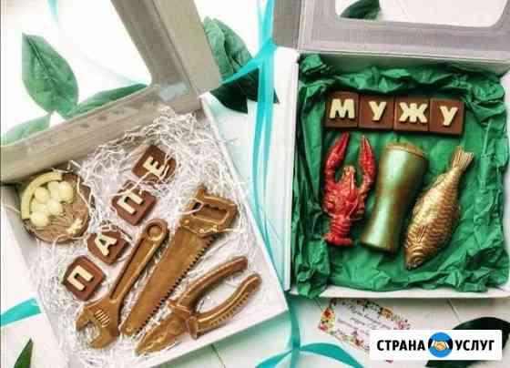 Шоколад,шоколадные розы,подарки из натурального шо Саратов