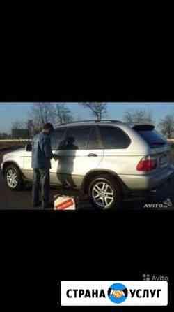 Аварийное вскрытие авто Ноябрьск