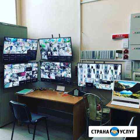 Видеонаблюдение Gadget insta #gadget nsk Нефтекамск
