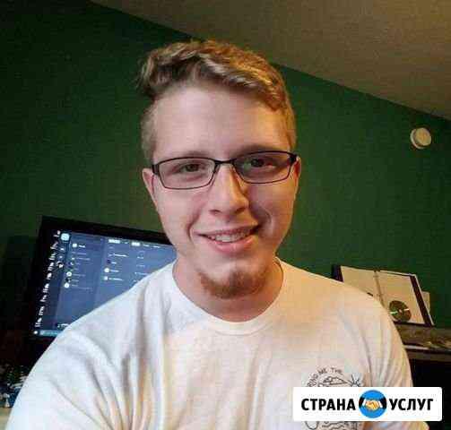 Установка Windows, Компьютерный мастер с выездом Омск