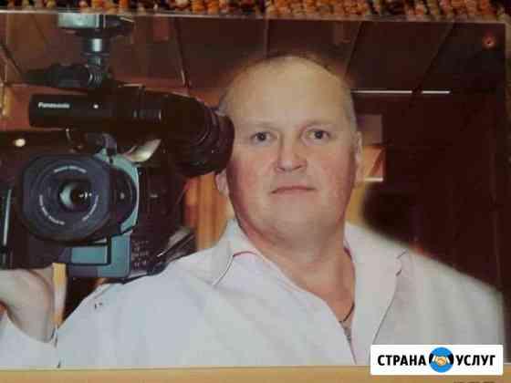 Видеосъёмка Мариинск