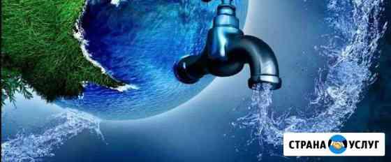 Бурение скважин на воду Новый Уренгой