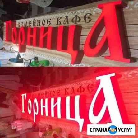 Изготовление Вывесок, Печать баннеров Вологда