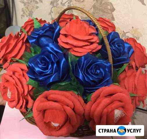 Сладкий букет Архангельск