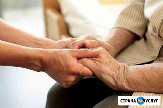 Служба сиделок предлагает уход за тяжелобольными л Муром