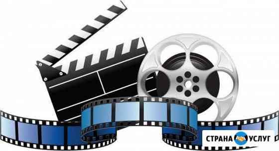 Видеоролики, видеомонтаж, слайд-шоу Иркутск