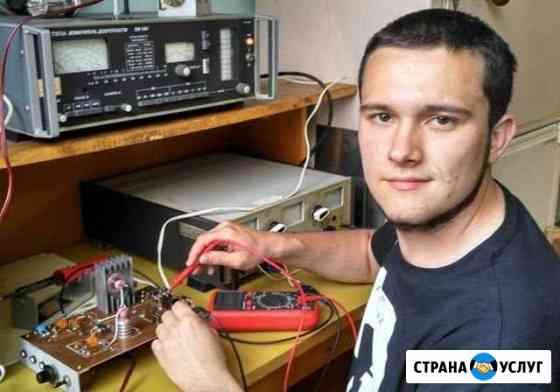 Установка Windows, Компьютерный мастер с выездом Кемерово