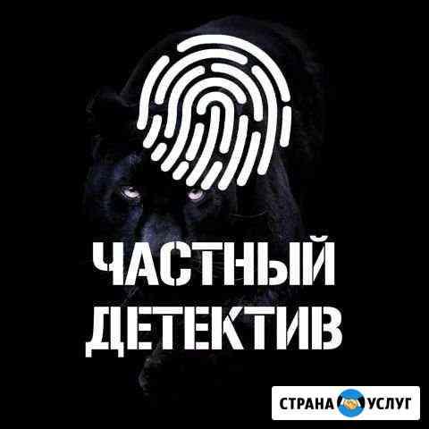 Частный детектив в Калининграде Калининград
