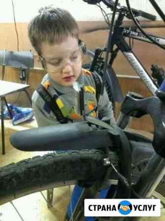 Ремонт и облуживание велосипедов любой сложности Железногорск
