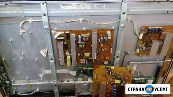 Ремонт телевизоров Владикавказ