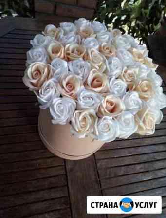 Мыльные розы Саранск