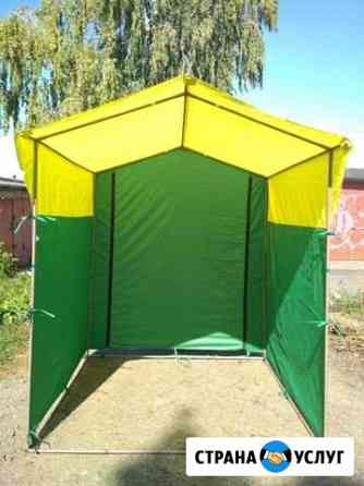 Аренда палатки Тамбов