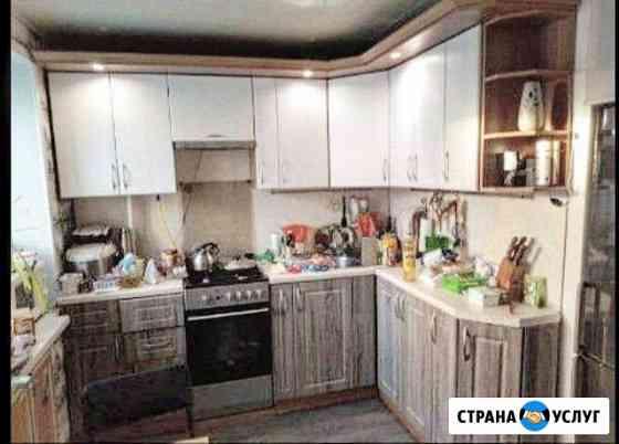 Изготовление мебели на заказ Саранск