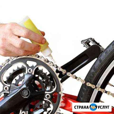 Ремонт велосипедов Канаш