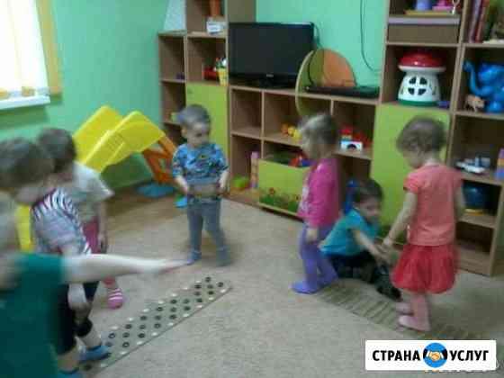 Частный детский сад есть свободные места Челябинск
